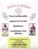 Voyance Medium Table Spiritisme Ligne de la main
