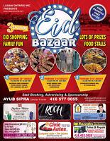 The Biggest Eid Bazaar in GTA