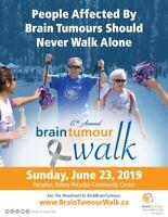 Paradise Brain Tumour Walk 2019