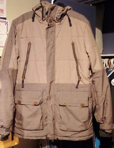 Manteau d'hiver 686 Parklan Ski/Snow Large Homme