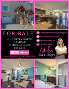 365 Bently Drive - FOR SALE