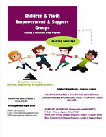 Children & Youth Support Programs