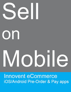 Mobile Pre-Order & Pay for Small Business