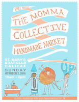 The Momma Collective Handmade Market