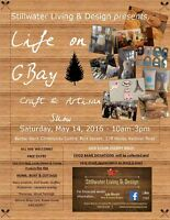 Life on GBay Artisan & Craft Show