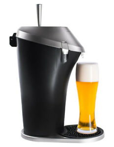 Fizzics Original. Portable Beer System with Fizzics Micro-foam