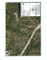 10 Acres 10 min. east of Osoyoos