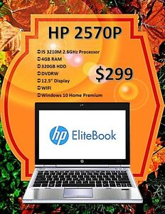 BLOW OUT LAPTOP SALE - Laptops Starting At Only $149! Cambridge Kitchener Area image 2