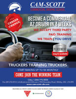 AIR BRAKE COURSE WILL BE MARCH 22ND AND 23RD