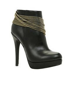 Womans dress boots