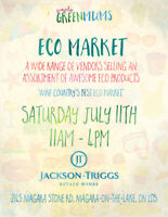 JT Summer Eco Market by Simply Green Mums