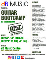 Summer music camps and programs - Halifax