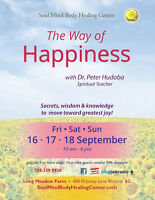 The Way of Happiness