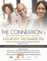 The Connexxion II - Meet, Network & Socialize in Edmonton!