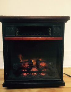 Selling Electric heater. Cheap and downtown