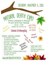 The Natural Death Expo