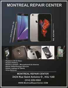 REPAIR ALL KIND OF CELLPHONES , TABLETS & LAPTOPS  - UNLOCKING S