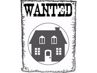 2-3 bed house/flat wanted!!!