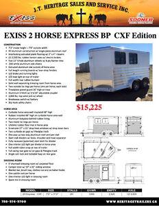 Exiss 2H BP CXF Strathcona County Edmonton Area image 8