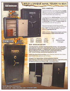 Fire rated Gun Safe sale London Ontario image 4