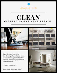 Clean your home without losing your breath - SPECIAL OFFER