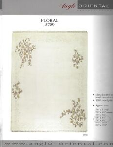 Exquisite Area Rugs - The Hand Knotted Collection