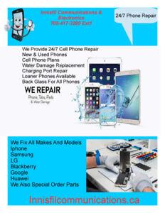 Samsung,Iphone,LG,Ipad,All Makes And Models Phone Repair