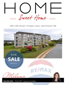 HOME SWEET HOME - Conveniently Located In Dartmouth