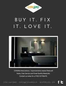 Buy It. Fix It. Love It. Ask for your FREE ESTIMATE today! London Ontario image 1