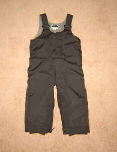 Snow Pants, Fall Jacket, Clothes - 24 mos, size 2, 3