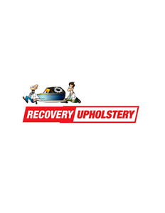 Recovery upholstery