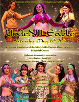 UndeNILEable Belly Dance Performance