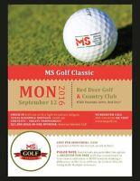 MS Golf Classic