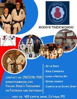 Rodd's Taekwondo