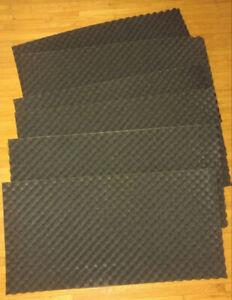 Soundproofing Foam Sheets