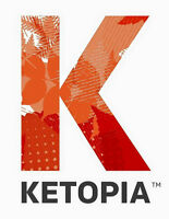 Burn fat with Ketopia!