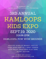 Kamloops Kids Expo 2020!