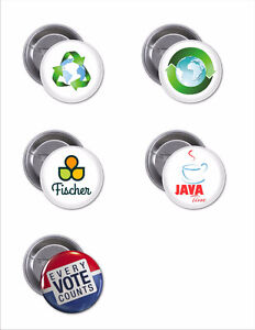Custom Buttons, Button Maker Kitchener / Waterloo Kitchener Area image 2