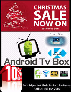 17.6 latest Android TV Boxs for Sale +We fix old box & update