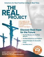 The Real Project-A Bible Based Seminar