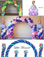 BUDGET BALLOON DECORATION for your party