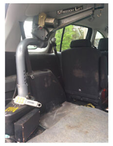 *NEW PRICE* Wheelchair Lift for Vehicle