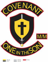 Covenant Motorcycle Ministry
