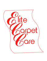 Elite Carpet Cleaning Brantford