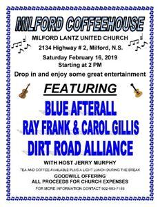 Milford Coffeehouse