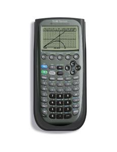 TI-89 titanium Calculator