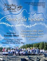 SOUNDS OF THE WESTSHORE