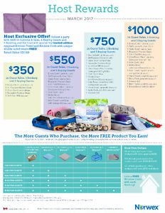 Norwex-Book your party now :)