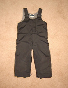 Snow Pants, Jeans, Clothes, Jackets - 24 mos, sz 2, 3/ Boots 10 Strathcona County Edmonton Area image 1
