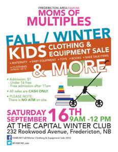 Get your high chair and feeding accessories at the FAMOM sale :)
